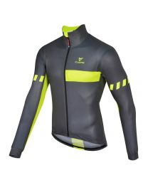Gold Intermediate Shield Jacket